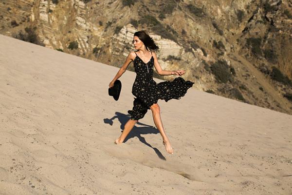 Malibu Sand Dunes