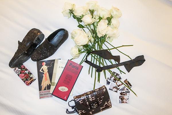 Beauty Essentials: Paris
