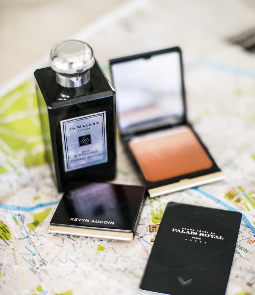 Xenia's Fav Beauty Products. Paris edition