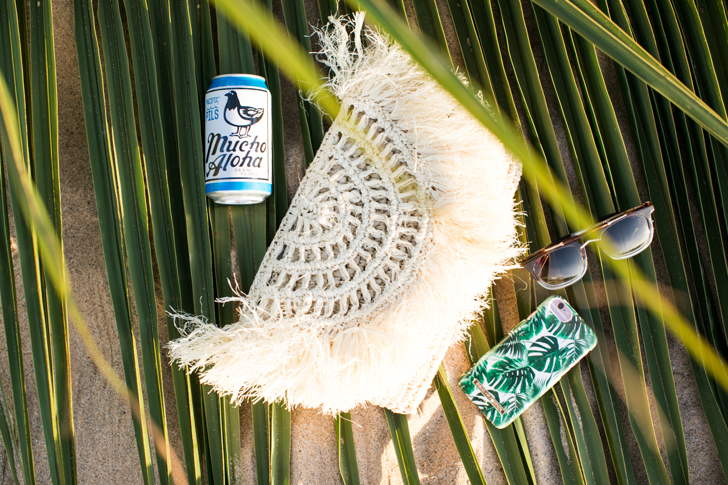 Xenia's Fav Beauty Products for an island getaway. Hawaii Edition